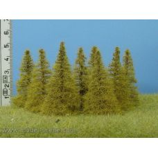 MSC MO054 - Smrekovec opadavý s vetvičkami po celej dĺžke, jeseň, 40-60 mm