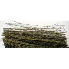 JTT 95087 - Vysoká tráva, tmavozelená, 9 cm
