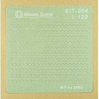 MSC SIT-004 - Eternit, 2 ks v balení