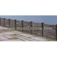 MSC 48801 - Betónový plot nepravidelný, 23,7 cm
