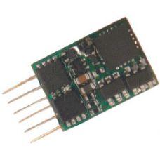 Z MX621N - Dekodér s NEM651