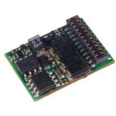 MX634D - Dekodér s MTC 21 pin