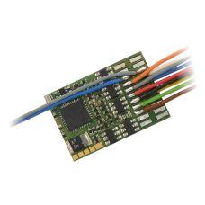 MX633R - Dekodér s NEM652 na vodičoch