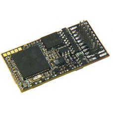 MX645P16 - Zvukový dekodér s PluX16