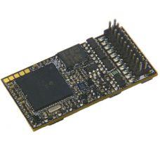 MS450P22 - Zvukový dekodér s konektorom PluX22, 16 bit zvuk