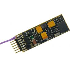 MX649N - Zvukový dekodér s NEM651