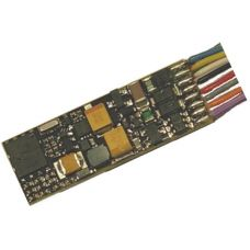 MX649R  - Zvukový dekodér s NEM652