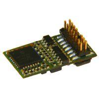 MX685P16 - Funkčný dekodér s PluX16