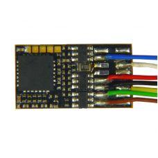 MX685 - Funkčný dekodér, výstupné kábliky