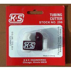 KS 296 - Rezačka tenkostenných trubiek pr. 1,6 - 16,0 mm