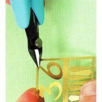 MC PXU0440 - Presné klieštiky na jemné materiály