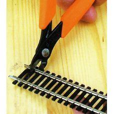 MC PXU2175/B - Štípacie kliešte na modelové koľajnice