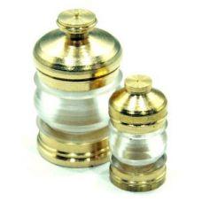 RBM 070 05 - Lampa celokruhová biela, pr. 5 mm