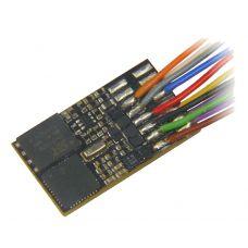 MX648 - Zvukový dekodér s voľnými vodičmi
