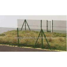 MSC 48130 - Pletivový plot 2 metrový H0