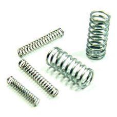 RBM 068 05 - Mini pružiny R=1,5 mm, dĺžka 5,7 mm