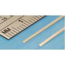 AA PB1M - Pásovina, fosforbronz, rozmer 0,135 x 1 mm, 2 ks