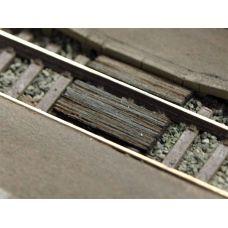 MSC 48504 - Prechod cez koľaje H0