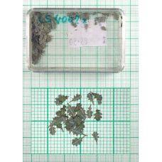 MSC L3-002 - Listy dubové, zelené 1:35
