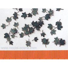 MSC L4-001 - Listy javorové, zelené 1:45