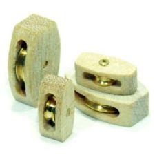 RBM 064 04 - Kladka drevená jednoradá, R4