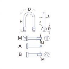 RBM 077 106 - Zámok