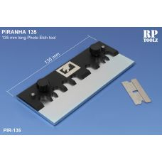 RP-PIR-135 - Ohýbačka leptov, dĺžka 13,5 cm