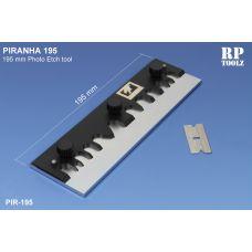 RP-PIR-195 - Ohýbačka leptov, dĺžka 19,5 cm