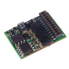 MX686D - Funkčný dekodér, MTC21