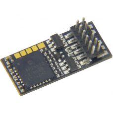 MX623P12 - Dekodér s PluX12