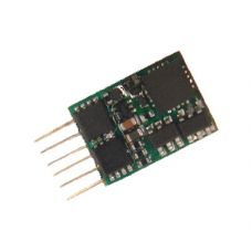Z MX616N - Dekodér s NEM651