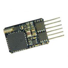Z MX617N - Dekodér s NEM651