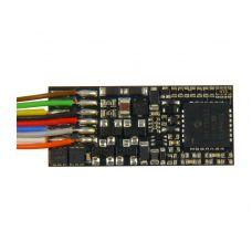 Z MX600R  - Dekodér s NEM652 na vodičoch
