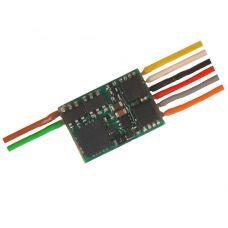 Z MX616R - Dekodér s NEM652 na vodičoch