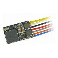 MX617R - Dekodér s NEM652 na vodičoch