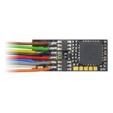 MX623R - Dekodér s NEM652  na vodičoch