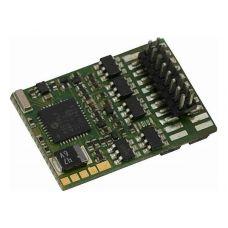 MX633P16 - Dekodér s PluX16