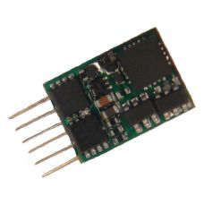 MX681N - Funkčný dekodér, NEM651