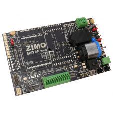 MXTAPS - Tester dekodérov