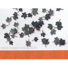 MSC L3-001 - Listy javorové, zelené 1:35
