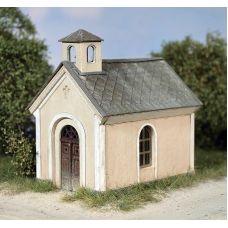 MSC 98510 - Kaplnka H0 - stavebnica