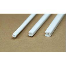 Rab 446-52/3 - Lišta lemovacia, svetlosť 1,5 mm, jeden kus