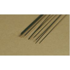 KS 505 - Oceľová struna, priemer 2,0 mm, 3 ks
