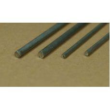 KS 87133 - Nerezová oceľ, priemer 2,4 mm, 2 ks