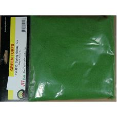 JTT TU 1010 - Posyp jemný, zelená jarná, 0,5 l