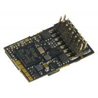 MS480P16 - Zvukový dekodér s konektorom PluX16, 16 bit zvuk
