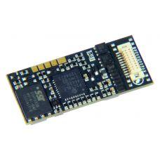 MX658N18 - Zvukový dekodér s NEM662
