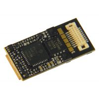 Z MX659N18 - Zvukový dekodér s NEM662